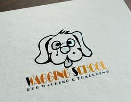 nº 74 pour Design Professional Dog Trainer Logo par MahfujurNime