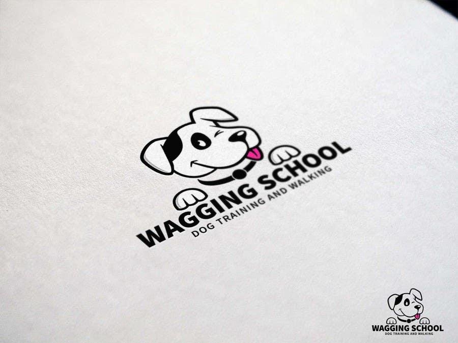 Proposition n°68 du concours Design Professional Dog Trainer Logo