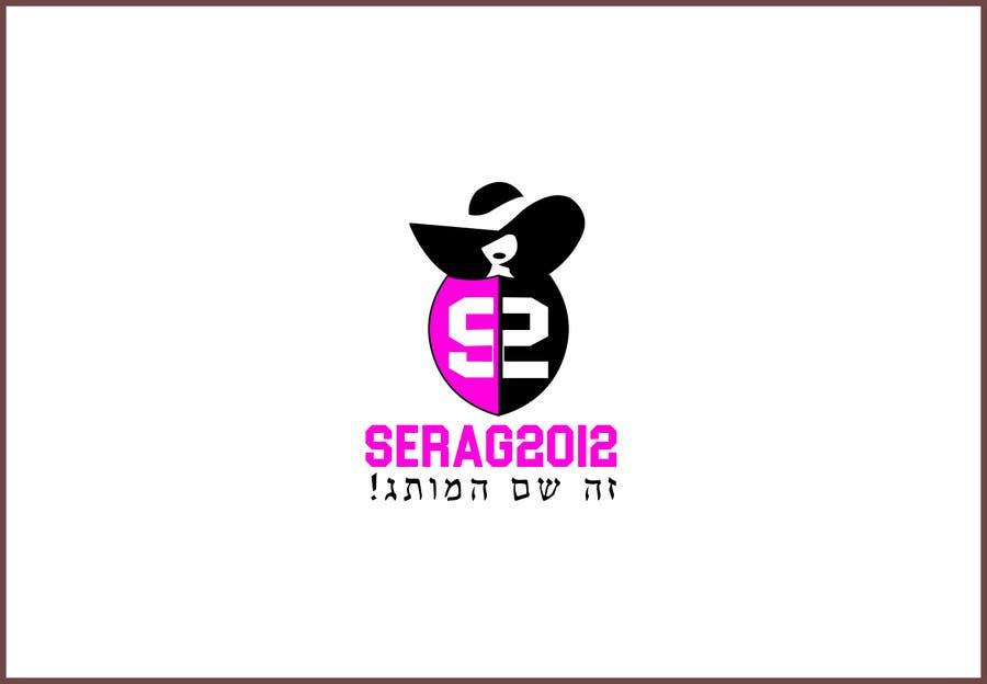 Proposition n°85 du concours design a logo serag