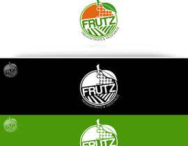 #24 for Logo design for a modern Fruits and Veggies shop by Josemende