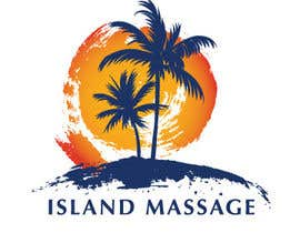 #27 for Logo Design for Island Massage af madihabib