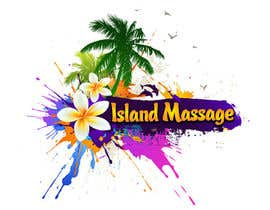 #5 para Logo Design for Island Massage por madihabib
