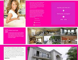 nº 5 pour Parallax web design for women brunch & pampering experience. par sascristian
