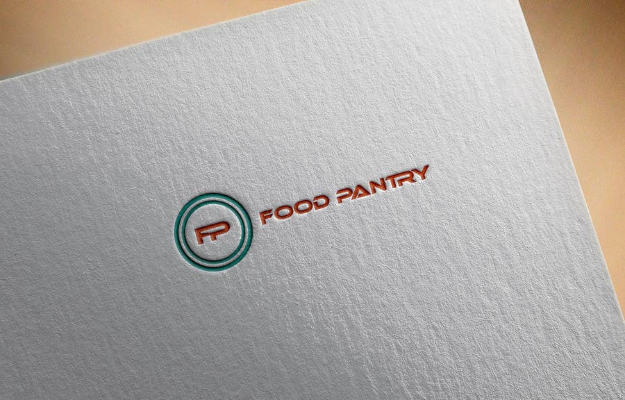Proposition n°30 du concours Design a Logo for Food Pantry