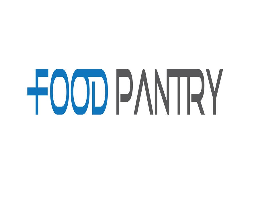 Kilpailutyö #                                        26                                      kilpailussa                                         Design a Logo for Food Pantry