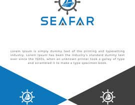 #118 for Design a logo for a maritime technology company by towhidhasan14