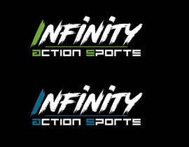 #1 for Infinity Action Sports Logo by cotekatherine