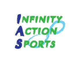nº 27 pour Infinity Action Sports Logo par littlenaka