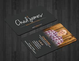 nº 73 pour Business Cards for Business Coach par papri802030