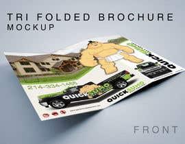 nº 29 pour Design a Tri Fold Brochure par vibersol
