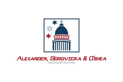 #46 for Design a Logo for Government Lobbyist by LEDP0003