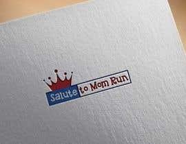 Nro 28 kilpailuun Salute to Moms Run Medal käyttäjältä mdhelaluddin11