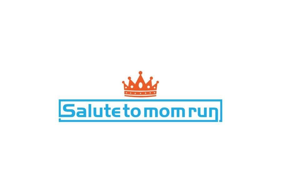 Proposition n°23 du concours Salute to Moms Run Medal