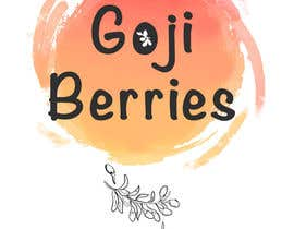 #19 for Label Design -- Goji Berries by wandarose