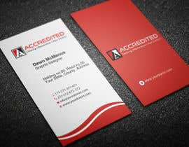 #273 for Design some Business Cards by classicaldesigns