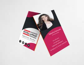 #270 for Design some Business Cards by desinersana