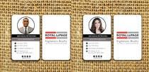 Proposition n° 159 du concours Graphic Design pour Design some Business Cards