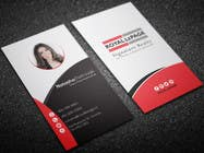 Proposition n° 146 du concours Graphic Design pour Design some Business Cards