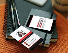nº 268 pour Design some Business Cards par seeratarman