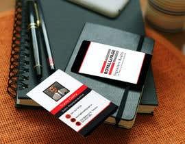 nº 269 pour Design some Business Cards par seeratarman