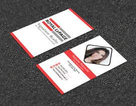 #74 for Design some Business Cards by joney2428