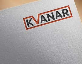 #158 for New Logo for Kvanar by bobmarley211449