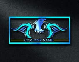 #11 for I need a blue phoenix to represent my brand by IslamFikry