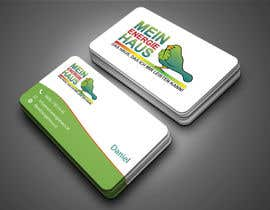 nº 5 pour business cards and portfolio design par sanjoypl15
