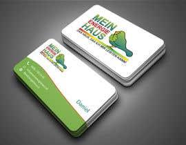 #5 for business cards and portfolio design by sanjoypl15
