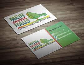 #167 for business cards and portfolio design by refatkamalsabbir