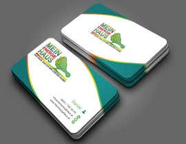 #52 for business cards and portfolio design by gmhasan4200