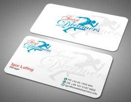 nº 836 pour Design some Business Cards par SumanMollick0171