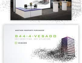 #10 for Tradeshow Booth Graphics by Studionewvision