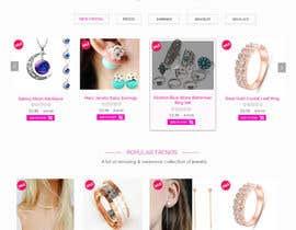 #19 for Design a Website Mockup by shamrat42