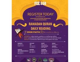 #9 for Ramadan Reading Program2 by zonicdesign