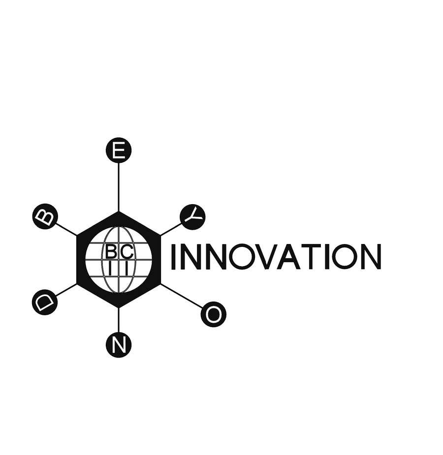 Proposition n°22 du concours Design a Logo for innovation company