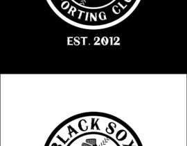 nº 54 pour Black Sox Sporting Club (BSSC) par nasta199630