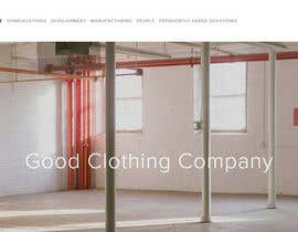 #23 for ReBrand my clothing co. by AlexaCox