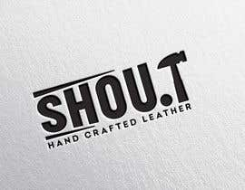 #107 for Logo Design for A Leather Handmade Company by eddesignswork