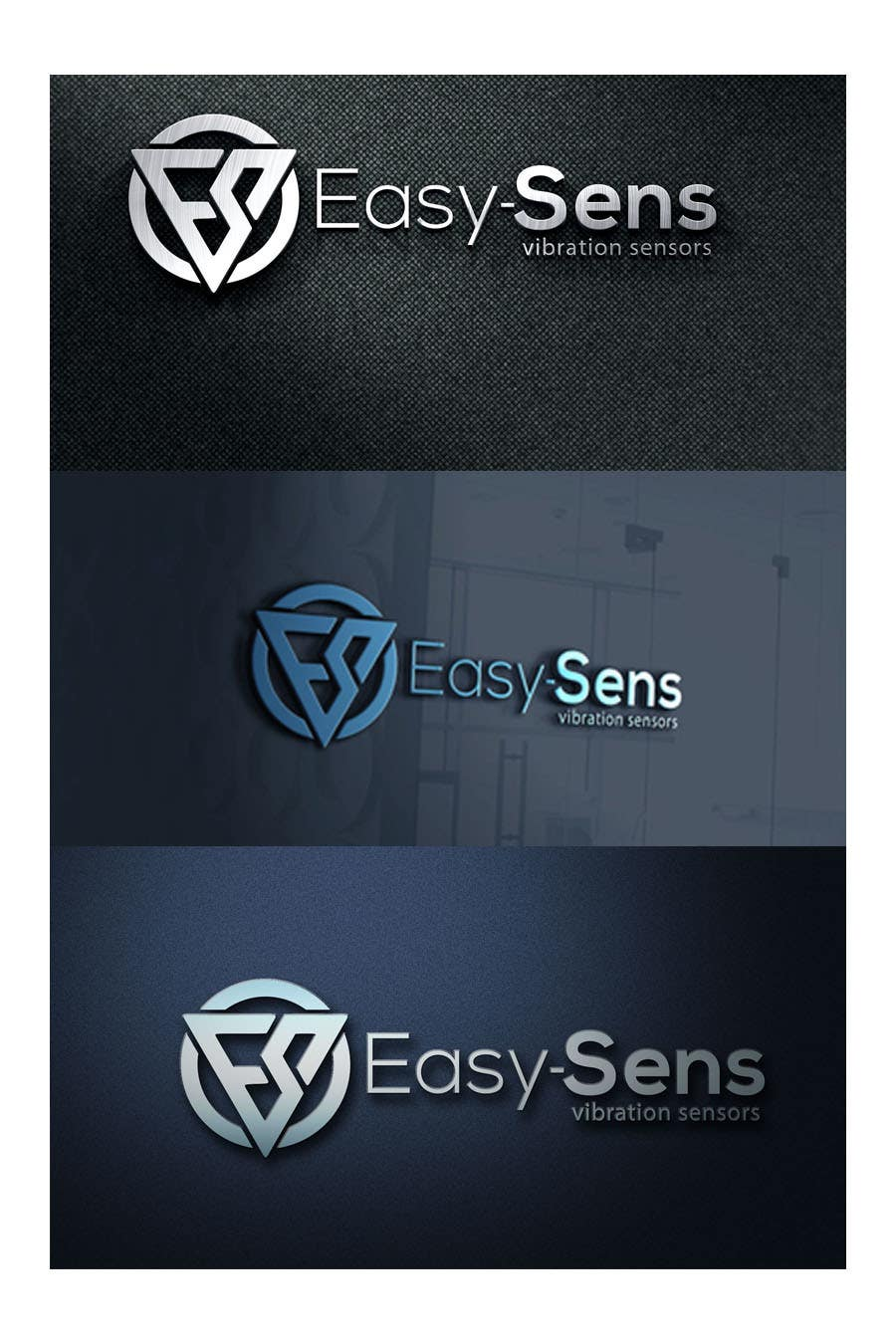 Proposition n°67 du concours A logo for an industrial company