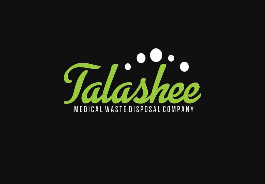 Kilpailutyö #                                        140                                      kilpailussa                                         new company logo - medical waste 1 of 2