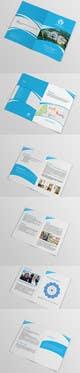 Kilpailutyön #                                                11                                              pienoiskuva kilpailussa                                                 Design a Brochure for Patients and Doctors (Intensive Care related)