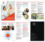 Graphic Design Kilpailutyö #4 kilpailuun Design a Brochure for Patients and Doctors (Intensive Care related)