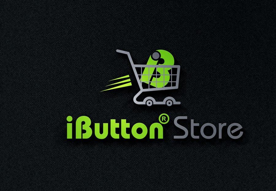 Proposition n°81 du concours Design a Logo for a e-commerce website