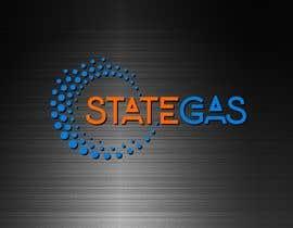 nº 41 pour Design a simple logo for a new company 'State Gas' par SVV4852