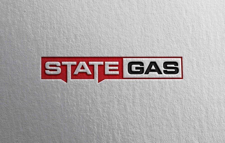 Proposition n°35 du concours Design a simple logo for a new company 'State Gas'