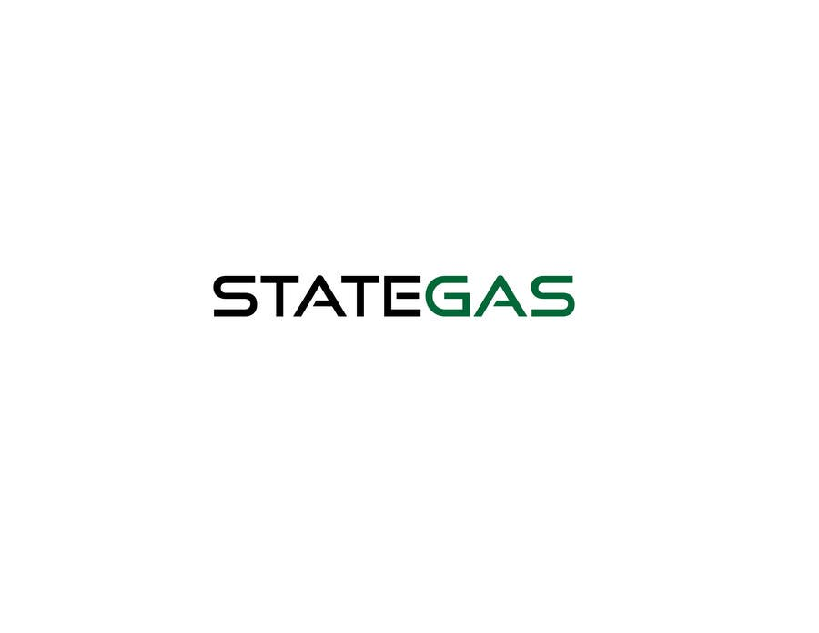 Proposition n°37 du concours Design a simple logo for a new company 'State Gas'