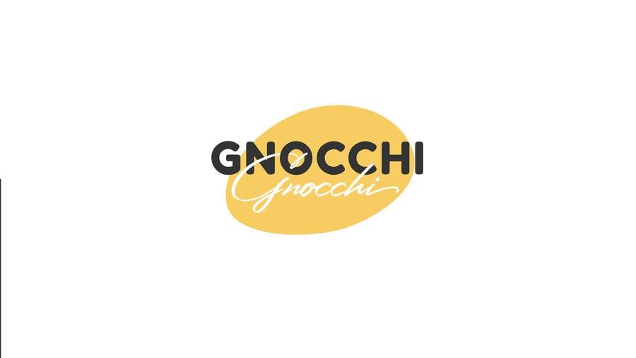 Contest Entry #113 for Gnocchi Gnocchi Logo Design