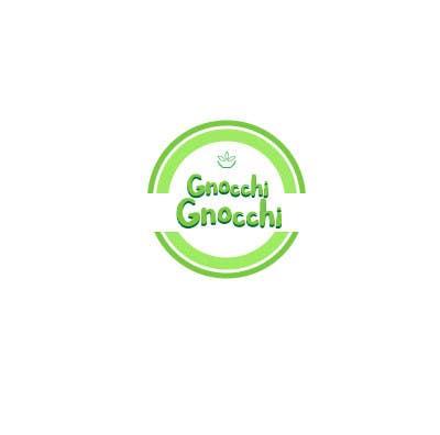 Proposition n°151 du concours Gnocchi Gnocchi Logo Design