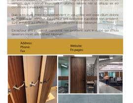 nº 14 pour Design a Brochure par sazzadulahsan